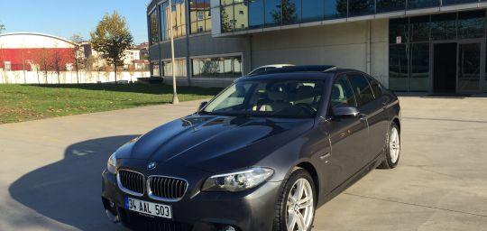 BMW 520İ
