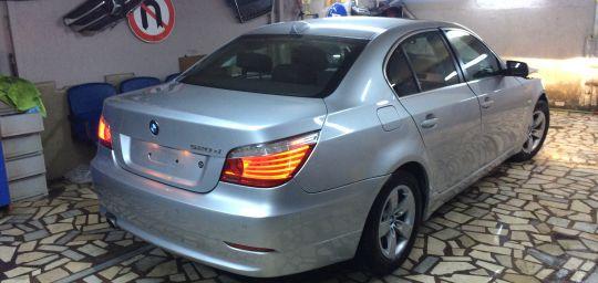 BMWW 5200