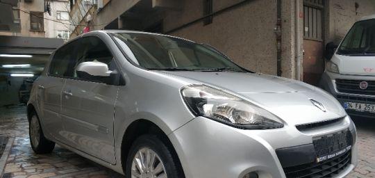 RENAULT CLIO OTOMATİK